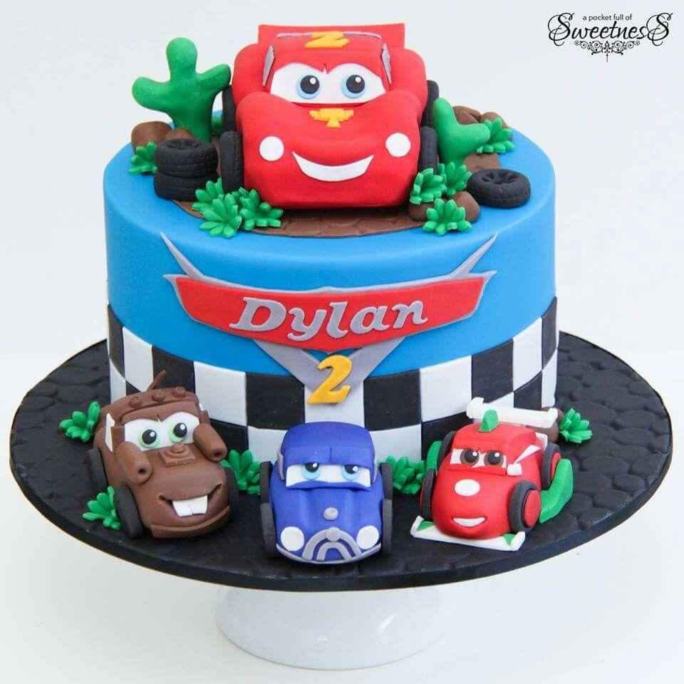 Cars cake motorcycle birthday cakes cars birthday cake