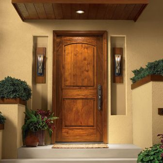 Southwestern Style Exterior Doors Google Search