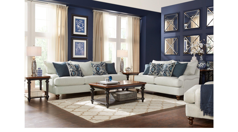 Best Living Room Sets Rooms To Go Azura Beige 5 Pc Living 400 x 300