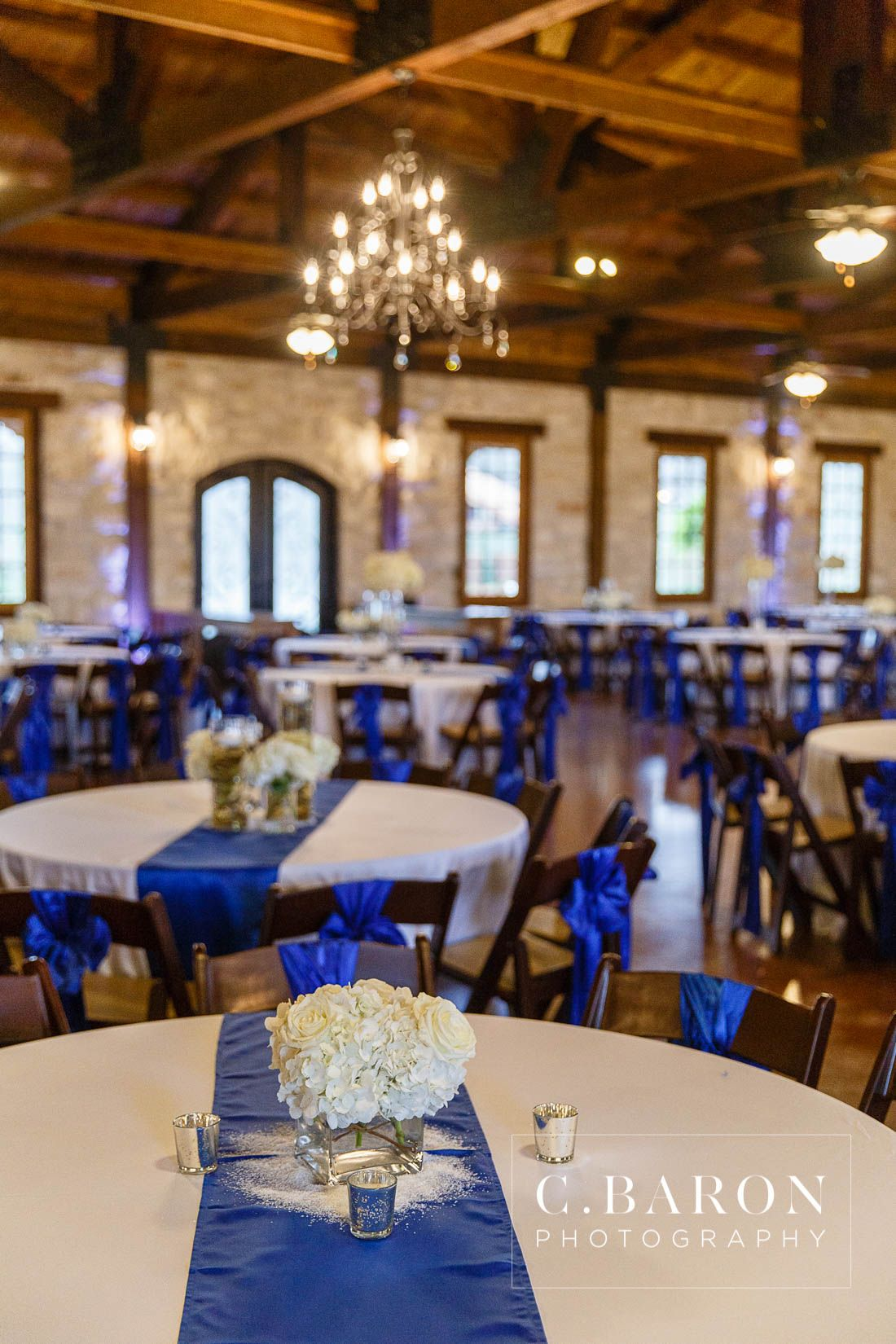 Katy Wedding Venue In 2020 Blue Wedding Receptions Blue Wedding