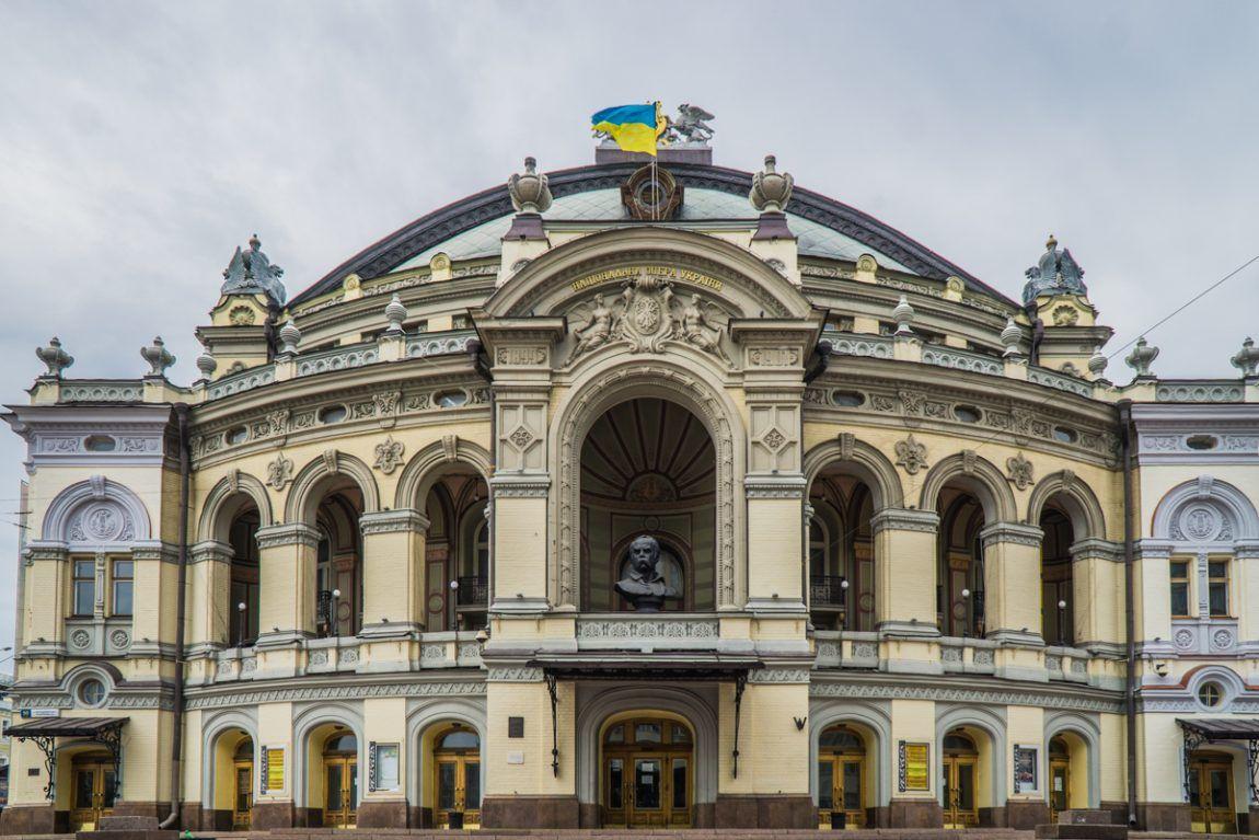 30 Unique Things To Do In Kiev Ukraine S Lovable Capital City Eternal Arrival Villes Du Monde Le Monde