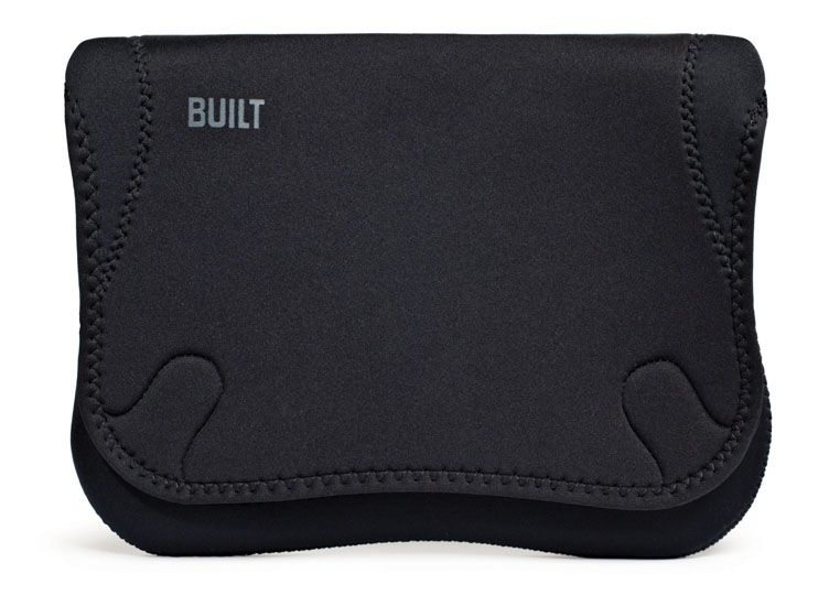 Black 10 Inch Netbook Envelope Cover by BUILT NY - Spark Living - online boutique for unique home decor, gifts and accessories $22.75