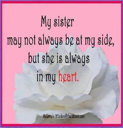 Missing my sister ♥xx | Grief | Pinterest | Grief, Poem and Dear ...