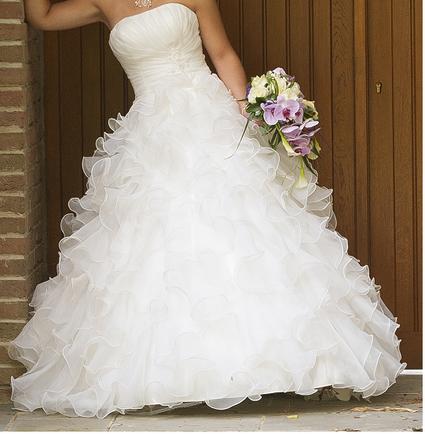 Robe de marié - Nord | Robe de mariee, Tomy