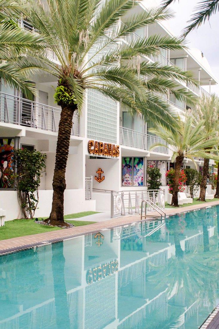 The National Hotel, An Oceanfront Resort (Miami Beach, FL