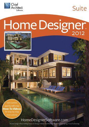Home Designer Suite 2012 Old Version Interior Design Software Home Garden Design Home Designer Suite