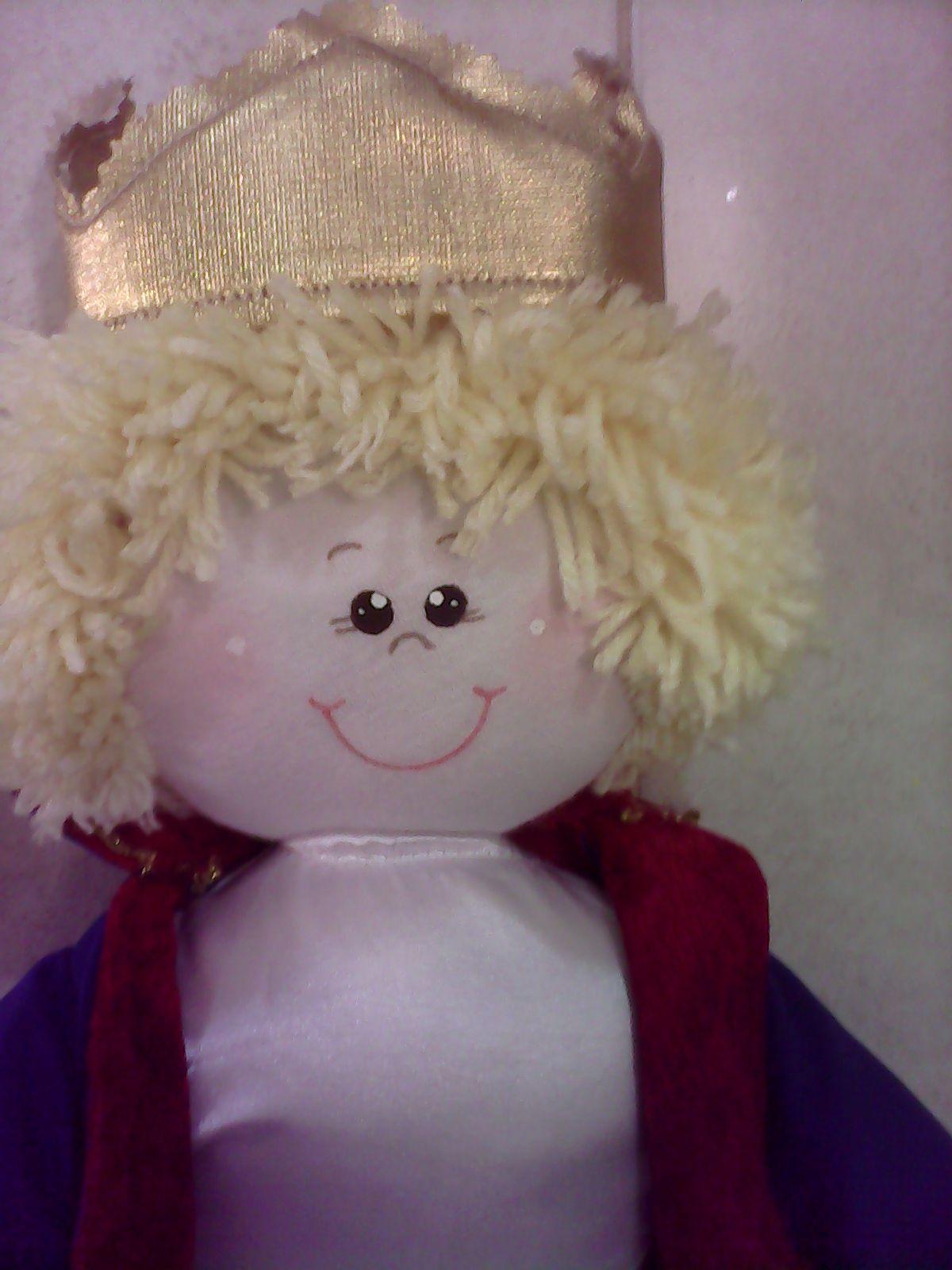 O Pequeno Principe- boneco de pano The Little Prince Cloth Doll