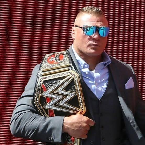 Pin by AMAN on ..Brock Lesnar in 2020 Wwe brock, Brock