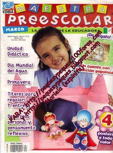 marzo08 maestra preescolar - educandoyjugando.blog - Picasa Web Albums