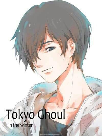 Tattoo Kaneki Tokyo Ghoul