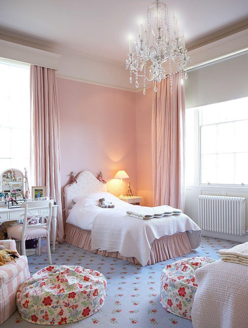 30 creative and trendy shabby chic kids rooms dream by tasmiya rh pinterest com  shabby chic kids clothing
