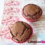 Quoi de mieux pour le dessert d'un délicieux muffins chocolat ? Une recette simple à réaliser qui fera votre bonheur.  Une recette de dessert pour tout les chocolat addict !