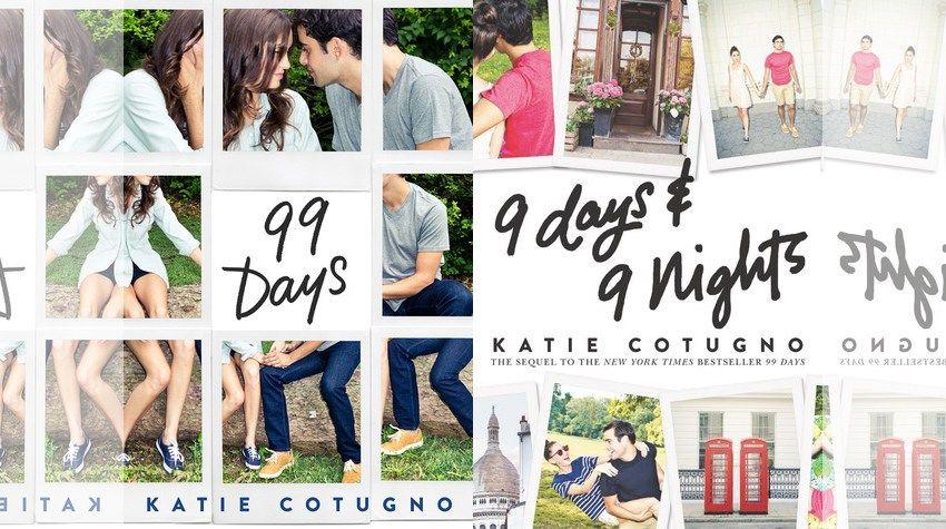 Author Crush Katie Cotugno Author Crushes Book Quotes