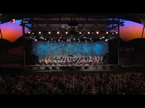 Berliner Philharmoniker - Berliner Luft - Waldbühne 2010.avi