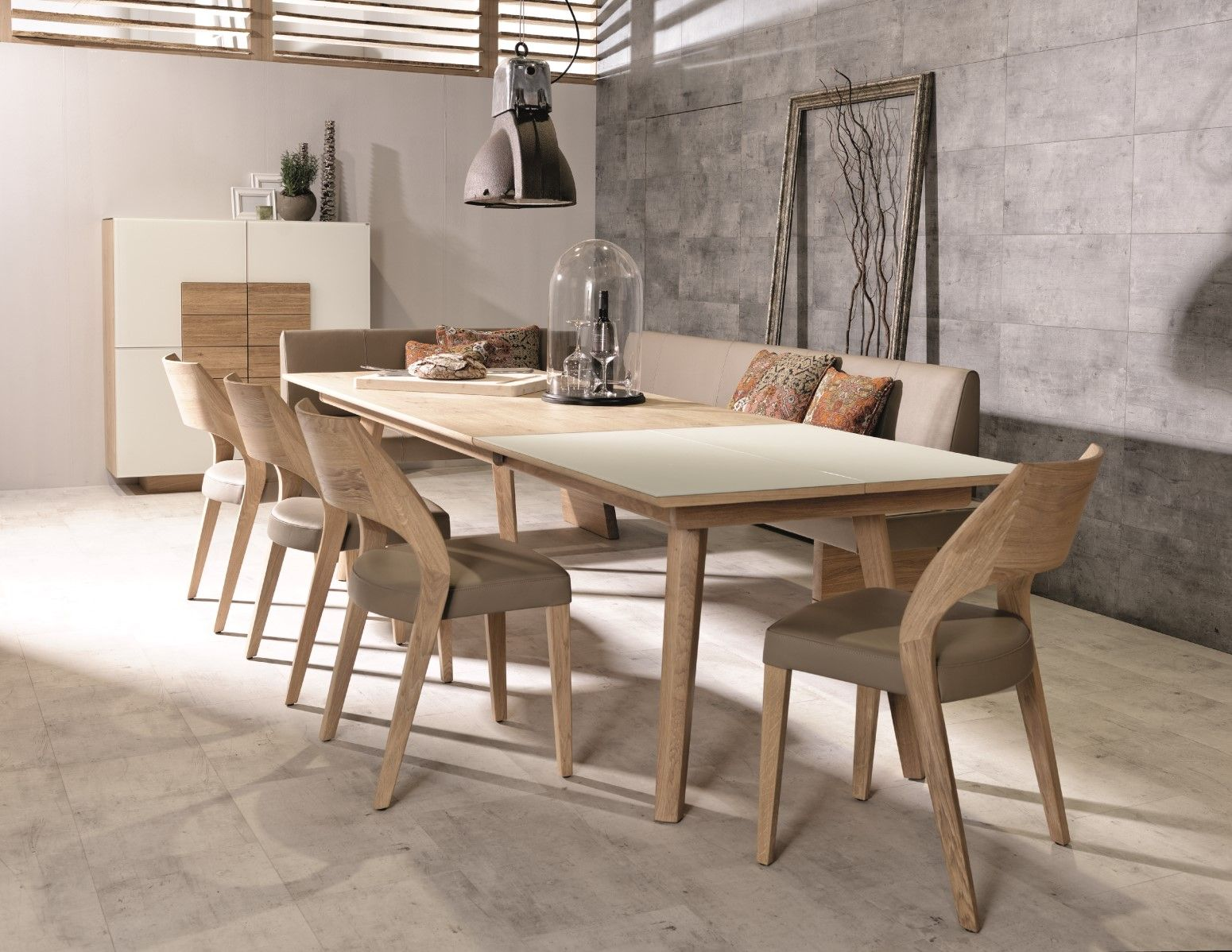 Voglauer V Montana Tisch Stuhl Voglauer Esszimmer Mobel Haus Deko