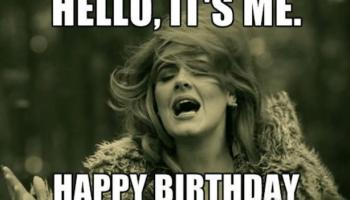 Best 12 Ultimate Funniest Happy Birthday Memes For Friend Happy Birthday Meme Birthday Meme Happy Birthday Kids