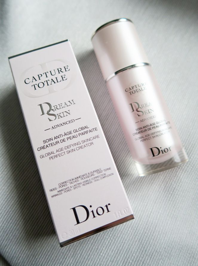 Dior Dream Skin Advanced Dior Dream Skin 1 Minute Mask Review Favorite Skincare Products Skin Dior