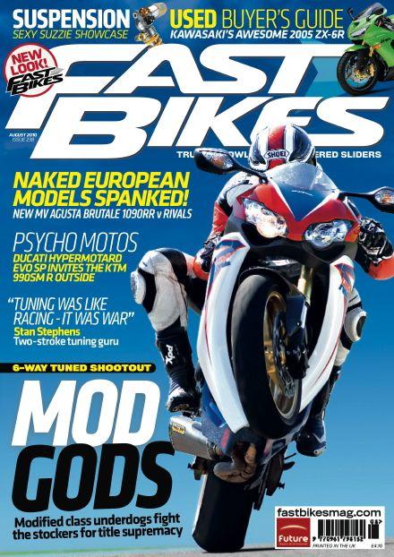 Fast Bikes Magazine Www Fastbikesmag Com Fastbikes Motorbikes