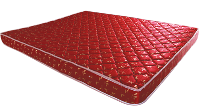 Viceroy Mattress Enjoy pure sleeping pleasure with the
