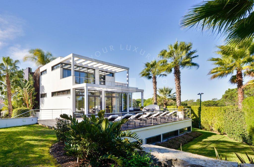 À venda Mansão alto padrão de 901 m2, Quinta do Lago