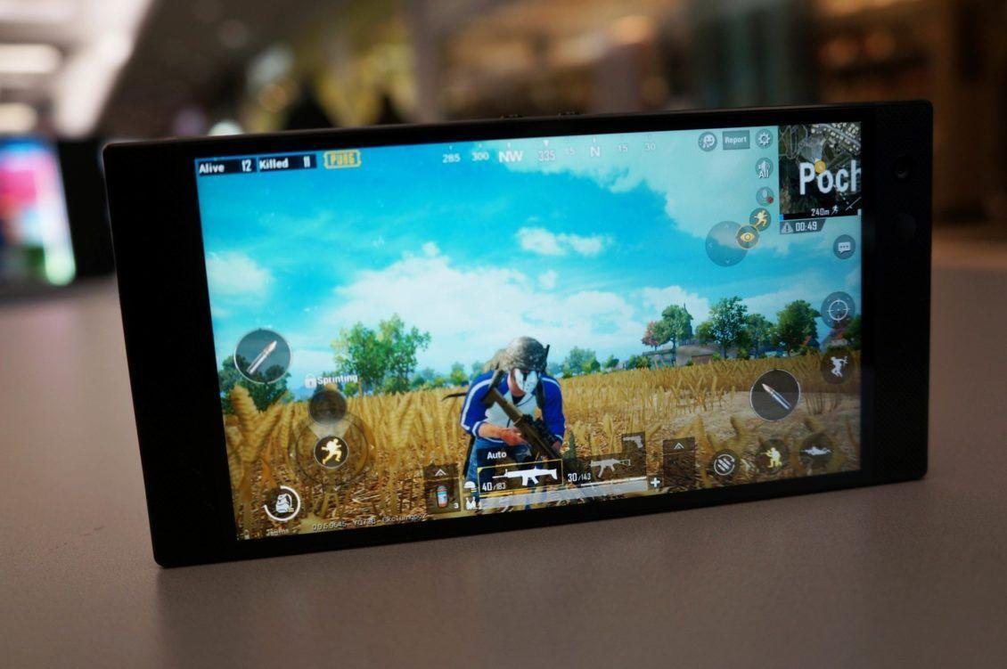أهم 5 ألعاب إطلاق النار على أندرويد لعام 2019 Best