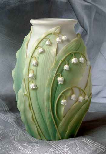 Lily Of The Valley Vase Home Decor Ideas Amp Gifts