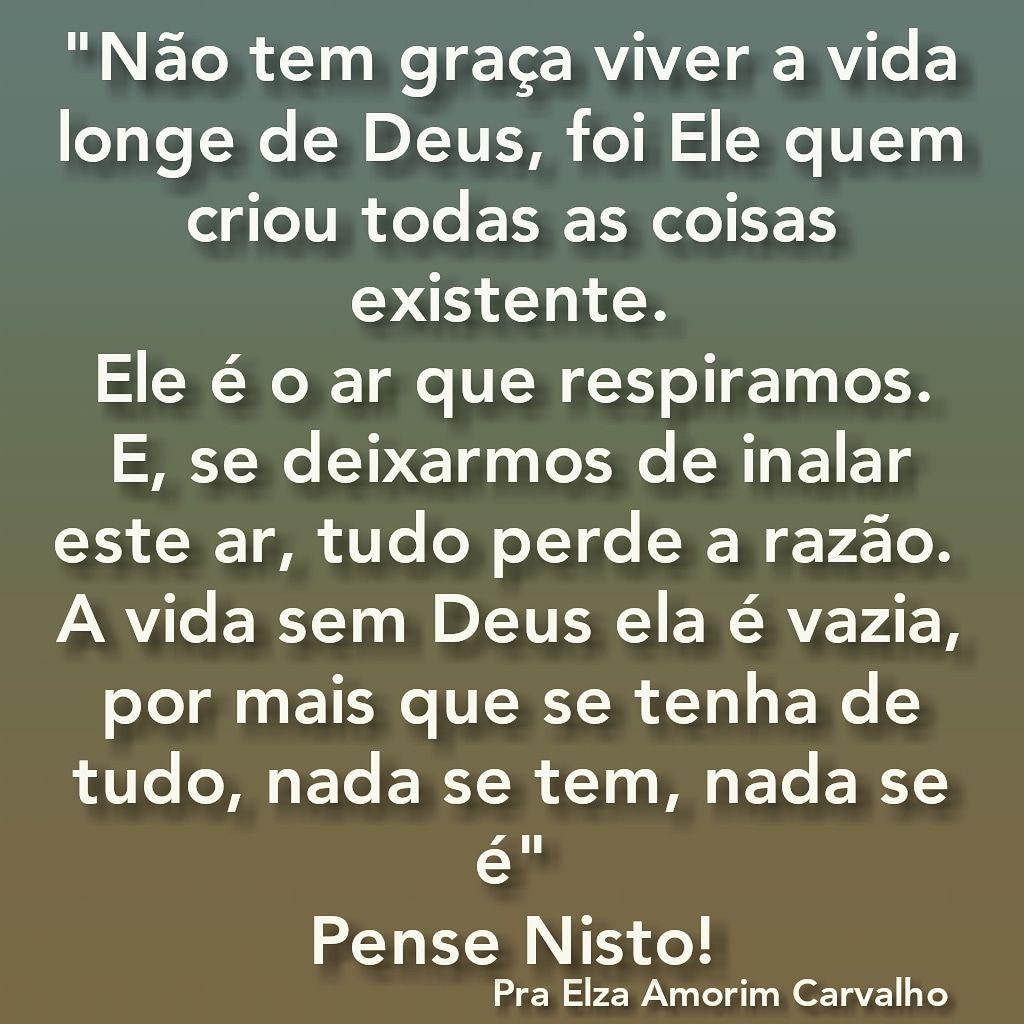 Pin De Pra Elza Em Mensagens Pra Elza Amorim Carvalho Com Imagens