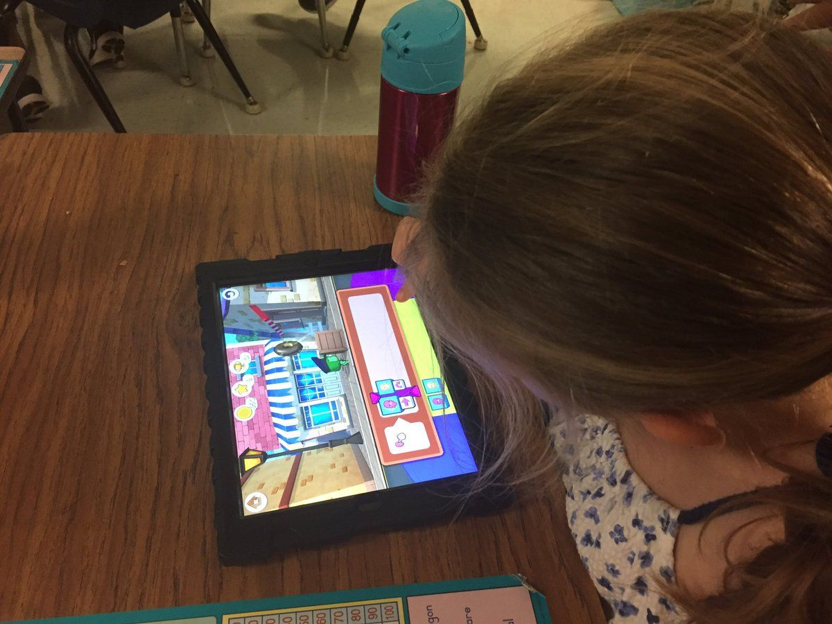 """Alexa on Twitter: """"Can 1st graders learn coding and programming? Heck yeah…"""