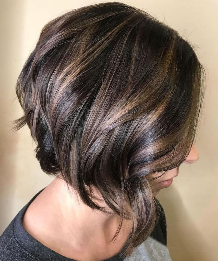 60 Classy Short Haircuts and Hairstyles for Thick Hair | Short hairstyles  for thick hair, Choppy bob hairstyles, Bob hairstyles