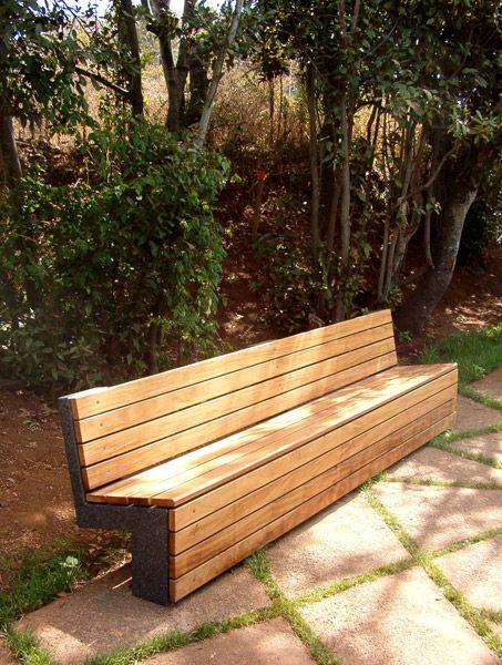 Tremendous Escofet Escofet Public Seating Bench Street Furniture Evergreenethics Interior Chair Design Evergreenethicsorg