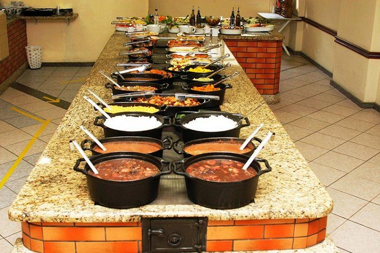 """Use o método """"DPS"""" para encontrar um restaurante bom, bonito e barato para comer durante suas viagens!"""