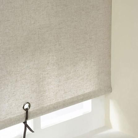 linen look roller blinds dunelm mill coxandcoxkitchen. Black Bedroom Furniture Sets. Home Design Ideas