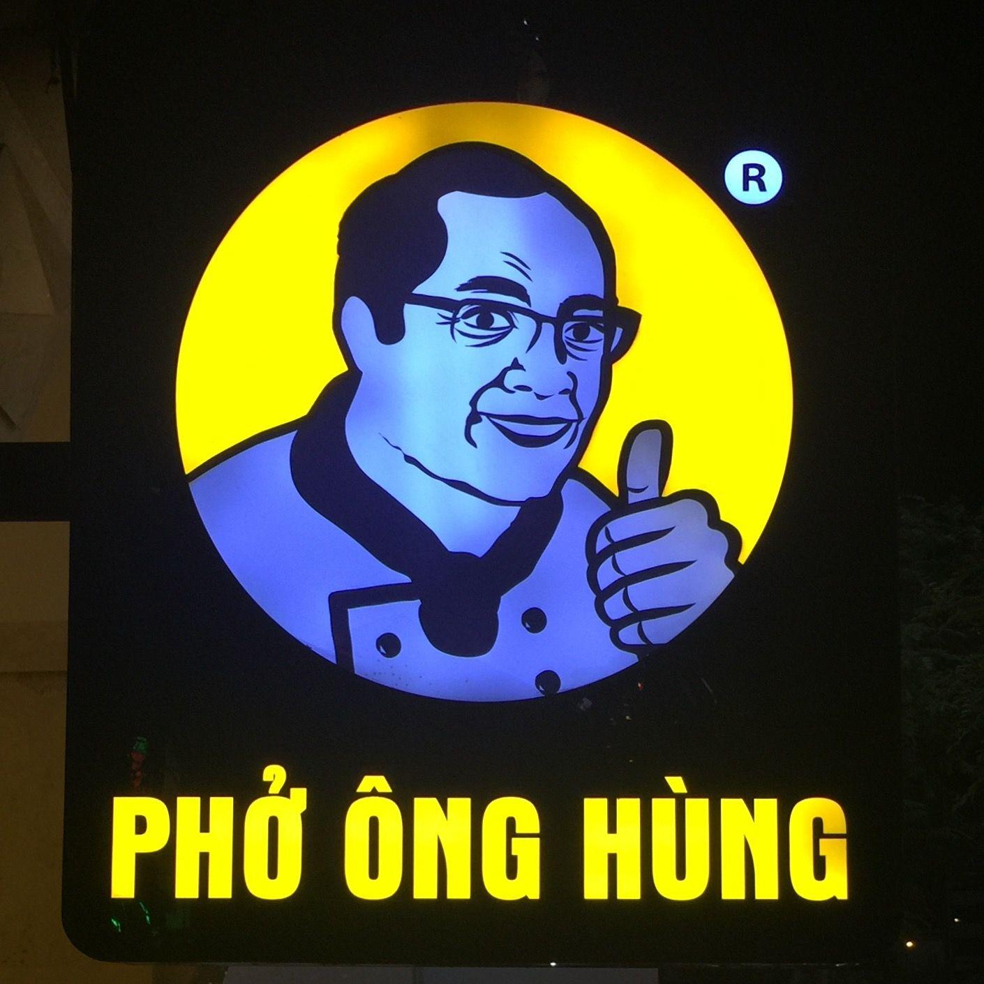 Cool. Saigon.