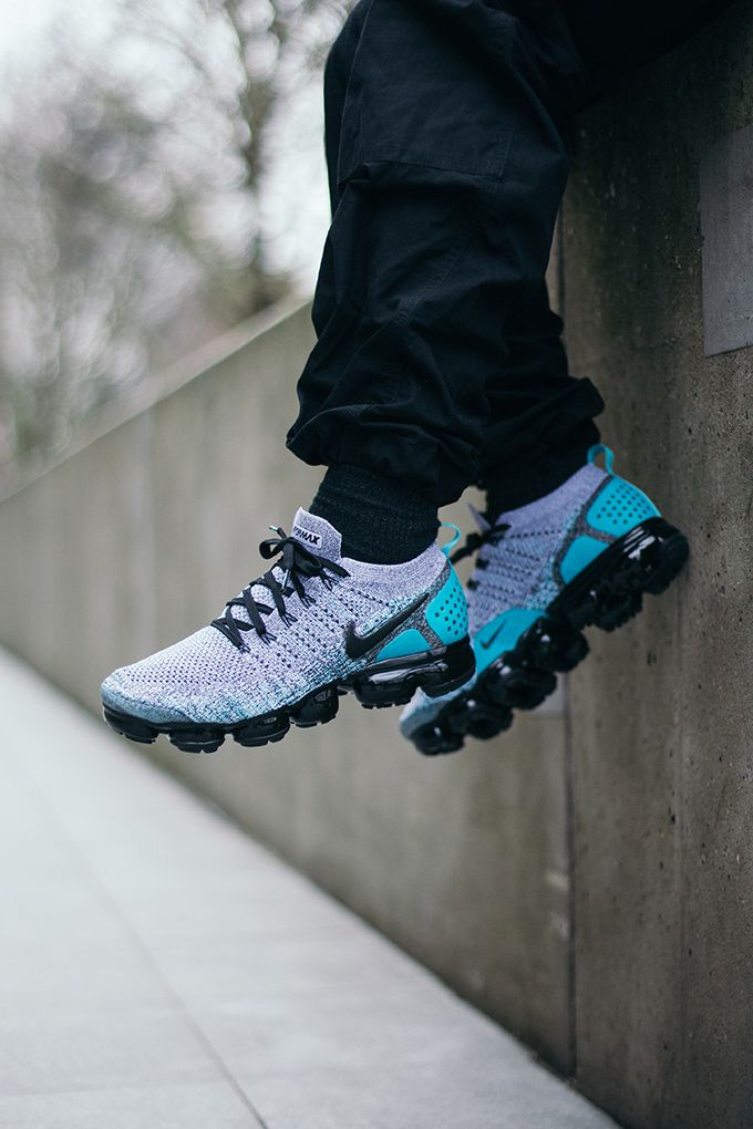 2dd2350a1957 Nike Air VaporMax Flyknit 2 Dusty Cactus