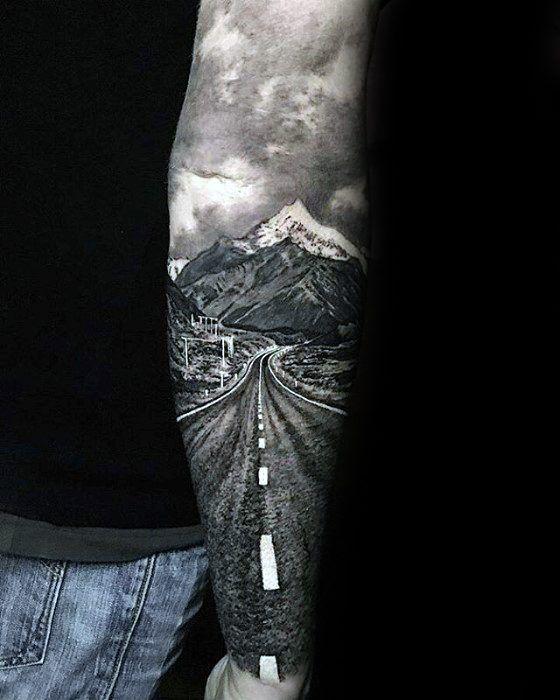 70 größte Tattoos für Männer – unglaubliche Design-Ideen - Mann Stil | Tattoo