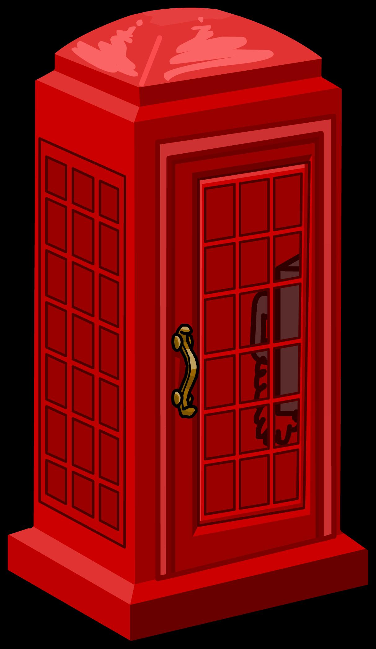 Phone Booth Png Image Phone Booth Phone Png Images
