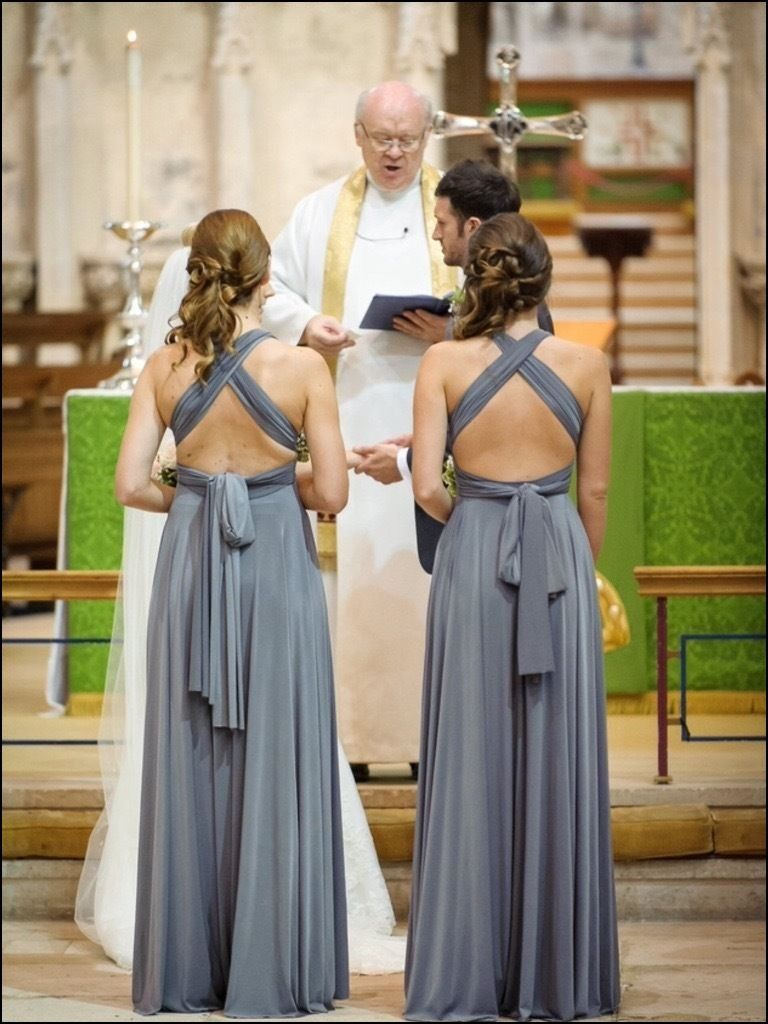 Bridesmaid Dresses Bournemouth