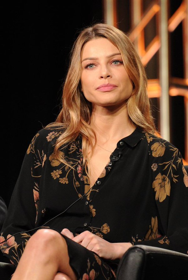 Lauren German lori weston