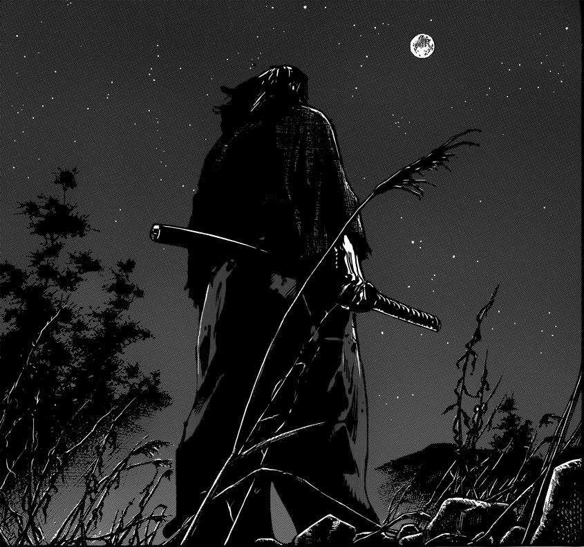 1k Manga Mangacap Samurai Vagabond Musashi Miyamoto: Vagabond Takehiko Inoue