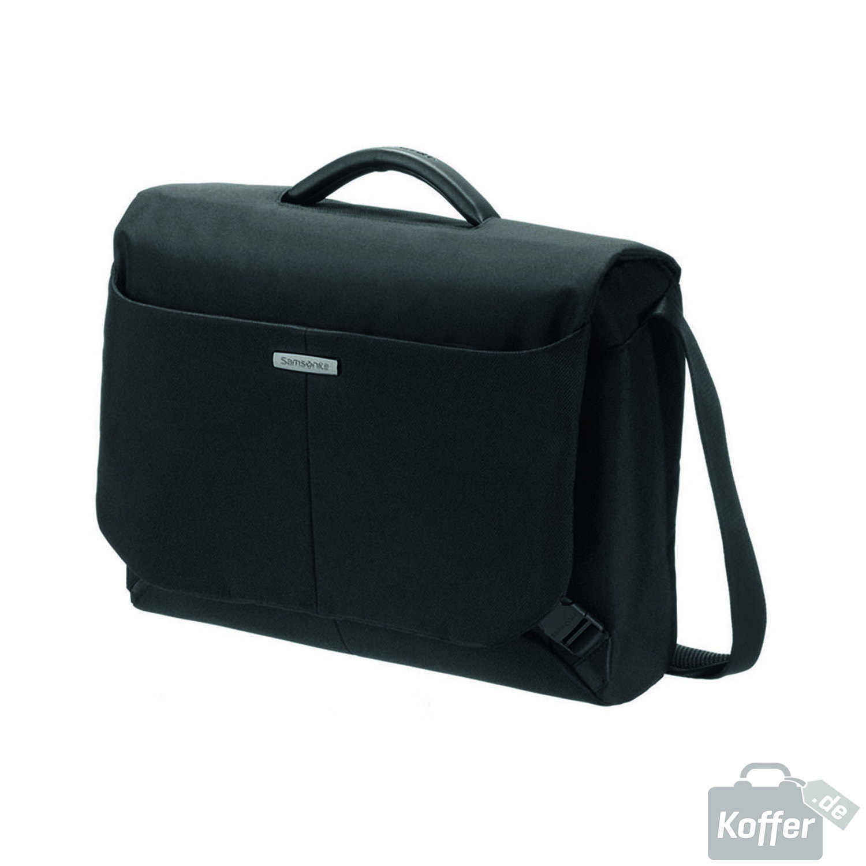 Samsonite Ergo Biz Laptop Messenger 16 Zoll   Samsonite in
