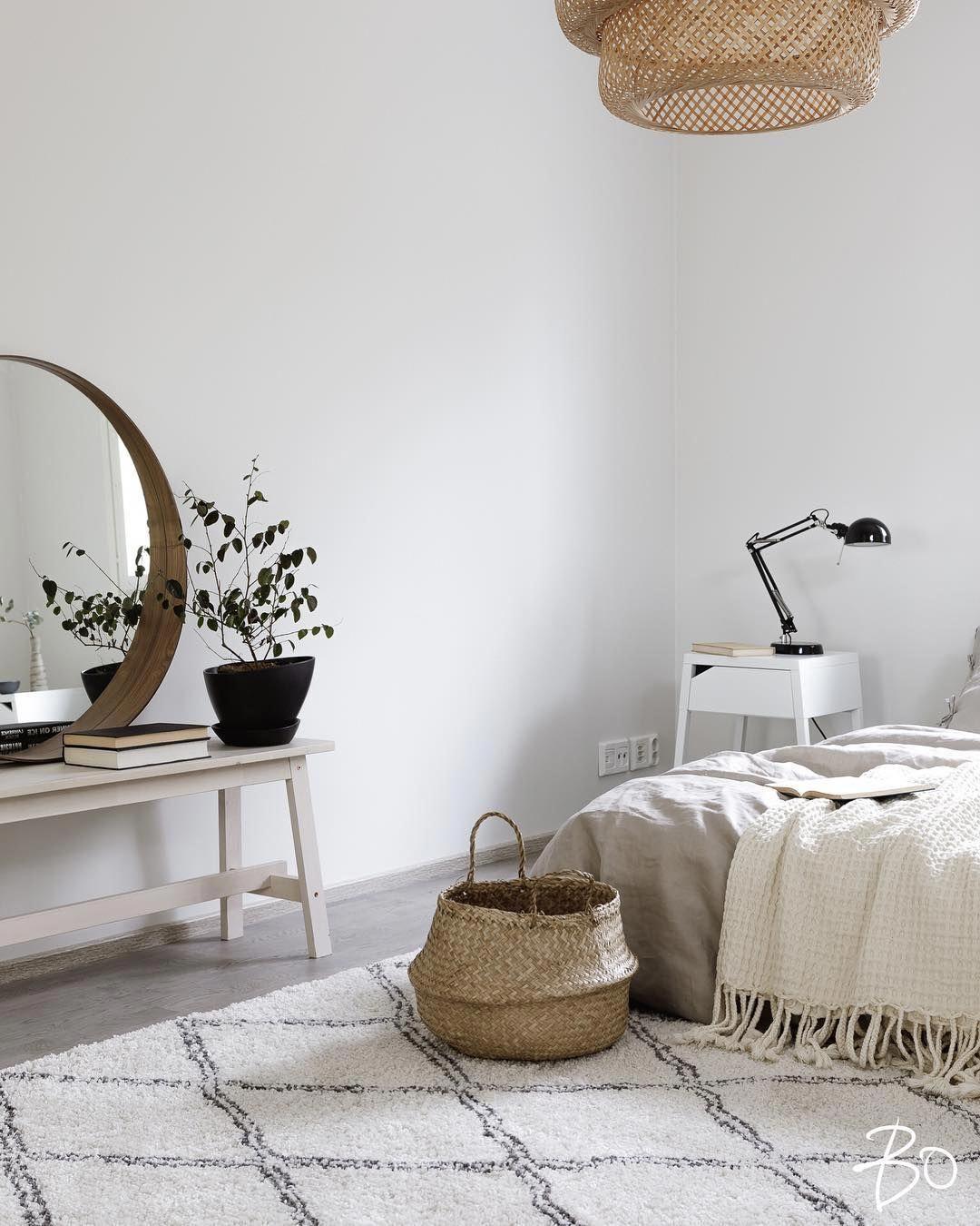 Ikea Selje Nightstand Stockholm Mirror Bench