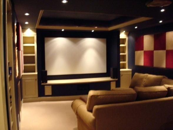 basement movie room ideas basement home theater design with worthy