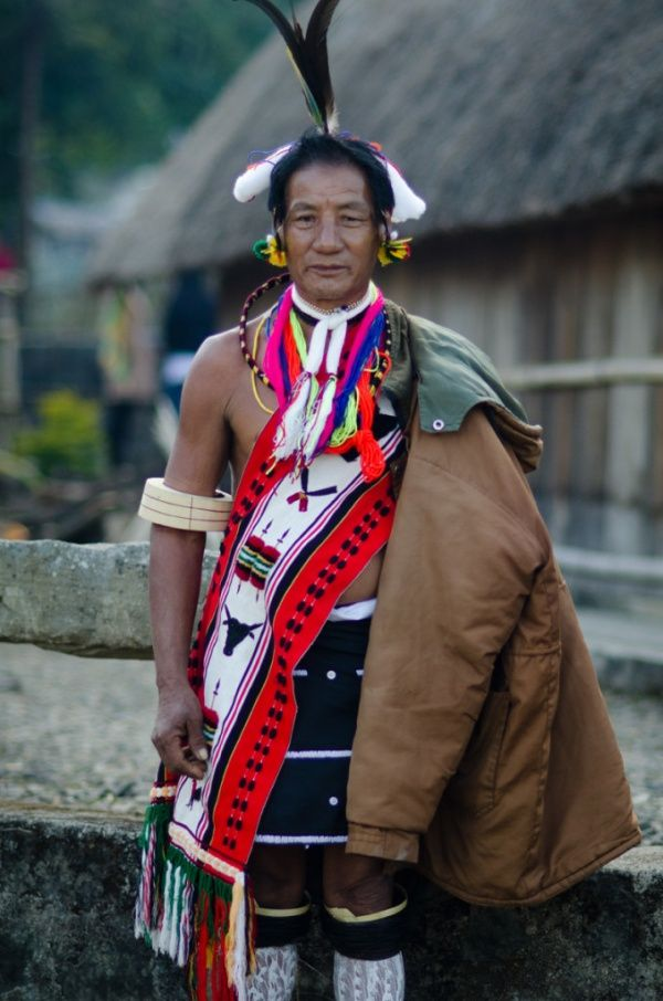The Zeliang Tribe, Manipur, Nagaland and Assam | INDIA: Inspiration