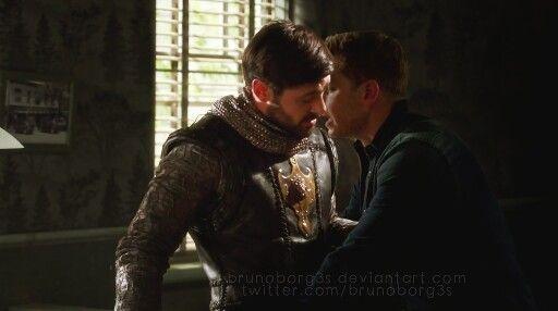 David x Arthur