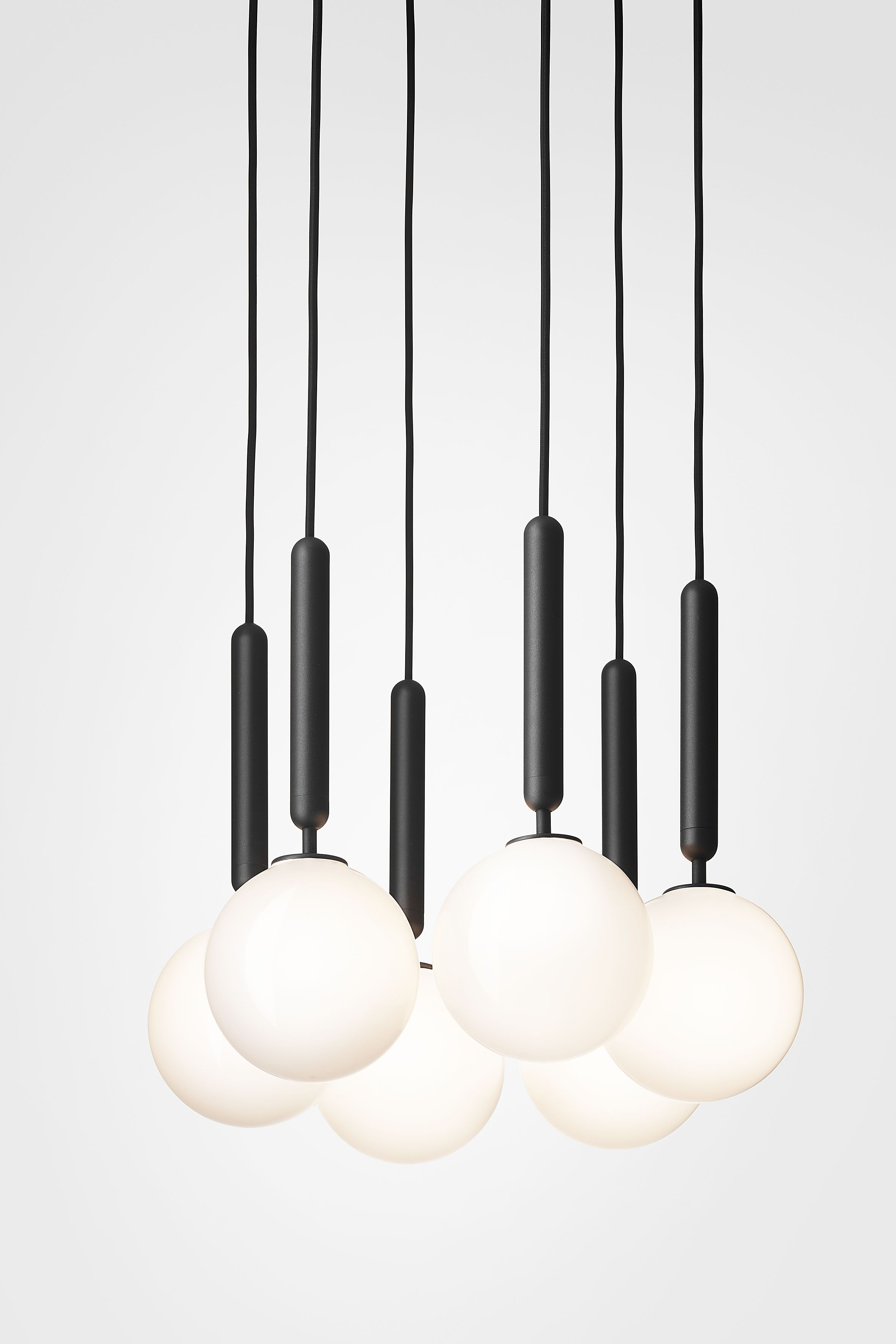 nordic lighting. MIIRA 6 By NUURA The Unique And Nordic Lighting Collection, Miira, Is Created In