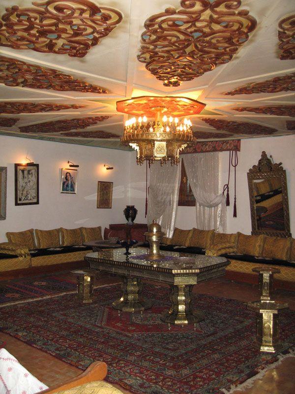 Decoration Maison Au Maroc Stunning Decoration Maison Au Maroc With