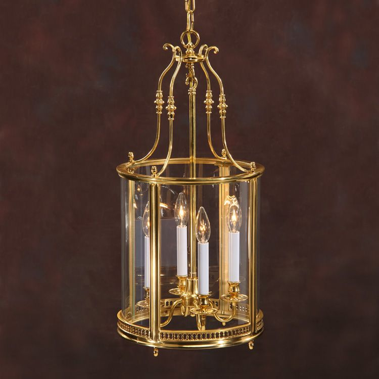 M796 Lantern | Curved glass, Candelabra bulbs, Lanterns