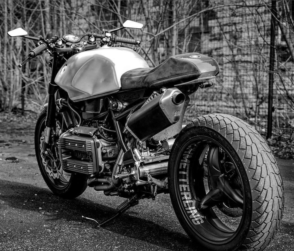 bmw k caf bmw custom motorcycles bmw motorbikes bmw. Black Bedroom Furniture Sets. Home Design Ideas