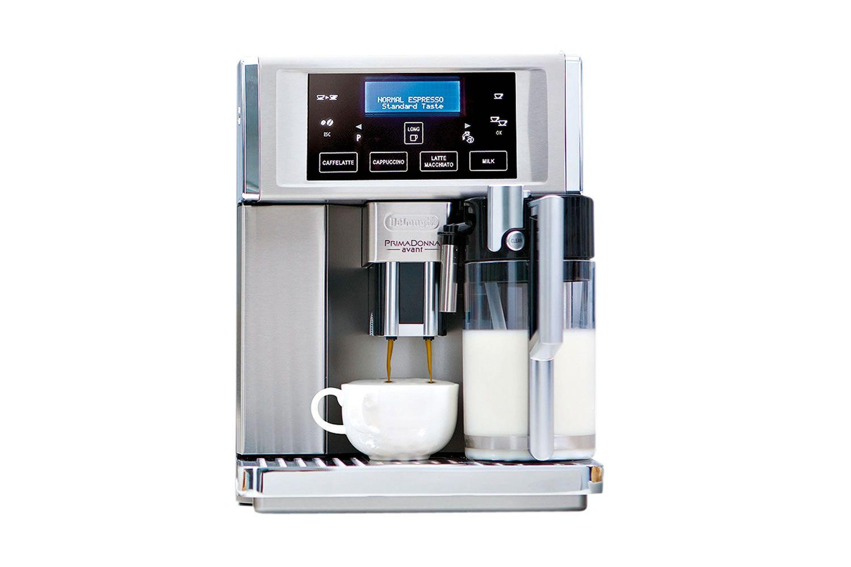 Uncategorized Harvey Norman Kitchen Appliances home appliances coffee tea machines delonghi primadonna avante fully