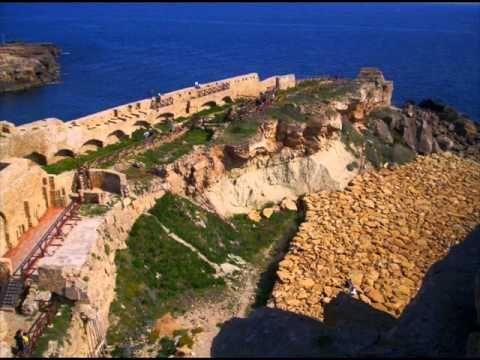 La Castella, Capo Rizzuto (Italy) Paesaggi, Luoghi, Castelli